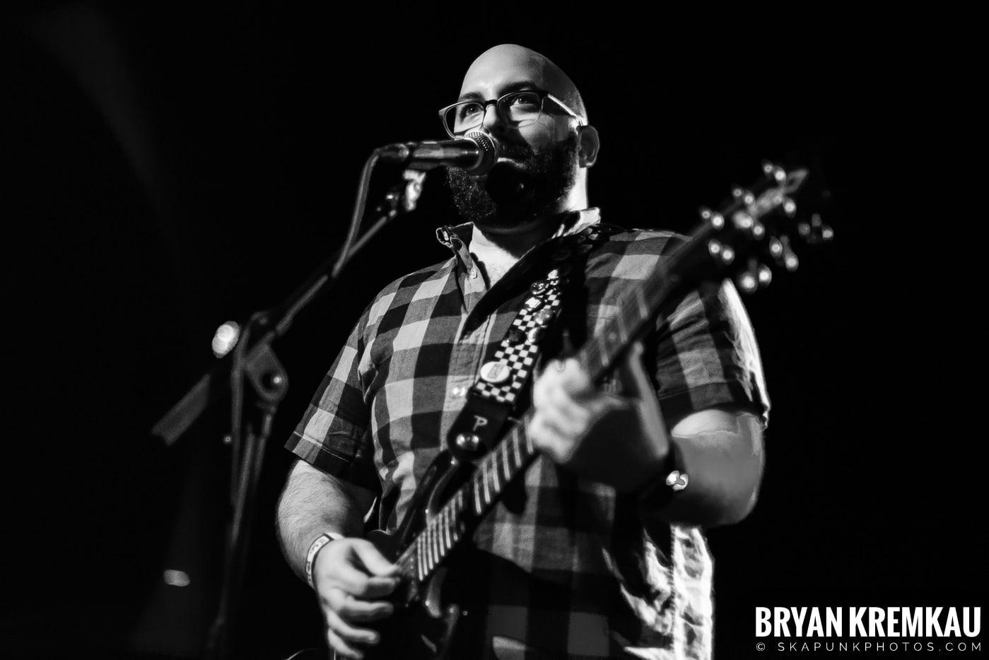 Backyard Superheroes @ Skanksgiving, Starland Ballroom, Sayreville, NJ - 11.30.19 (32)