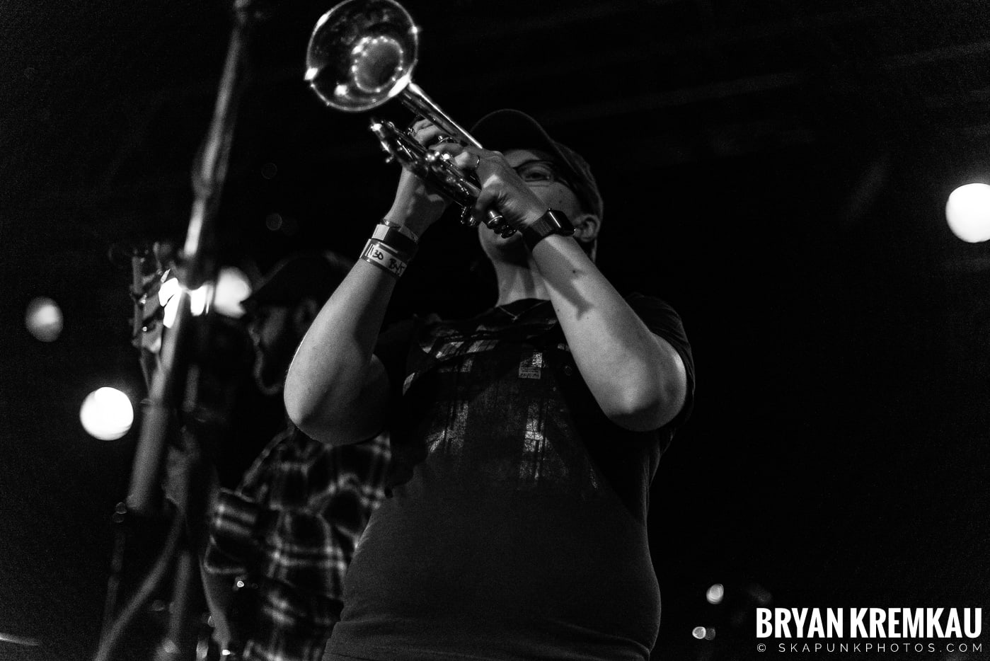 Backyard Superheroes @ Skanksgiving, Starland Ballroom, Sayreville, NJ - 11.30.19 (29)