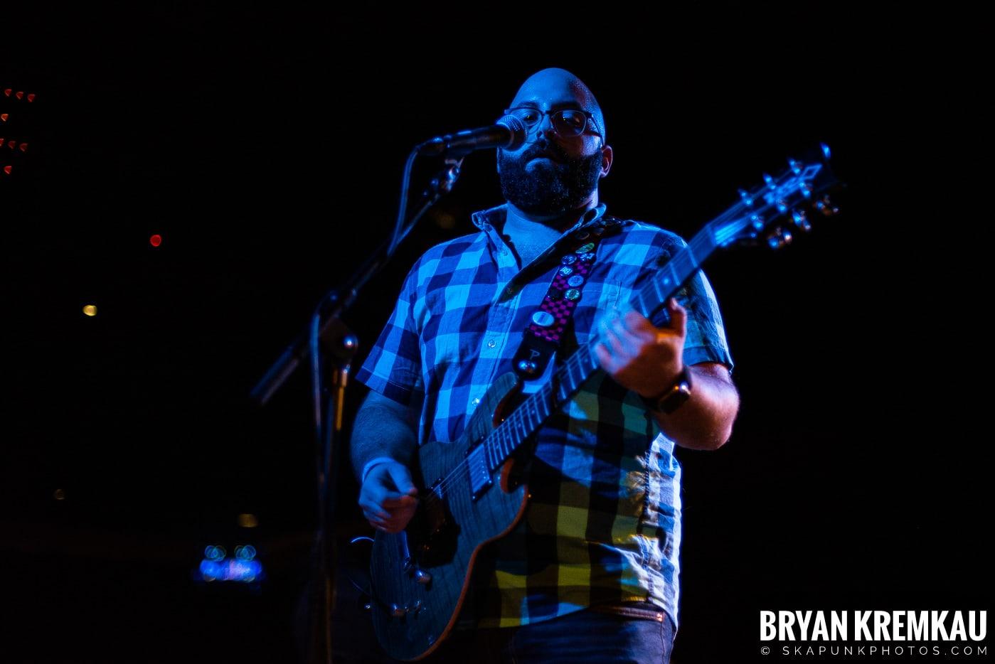 Backyard Superheroes @ Skanksgiving, Starland Ballroom, Sayreville, NJ - 11.30.19 (27)