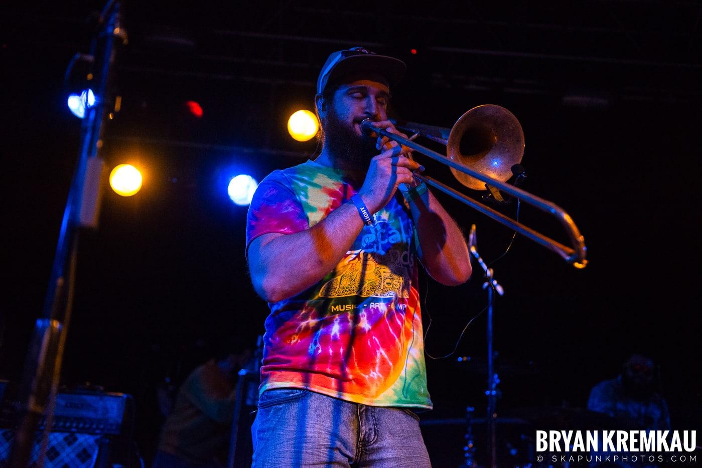 Backyard Superheroes @ Skanksgiving, Starland Ballroom, Sayreville, NJ - 11.30.19 (25)