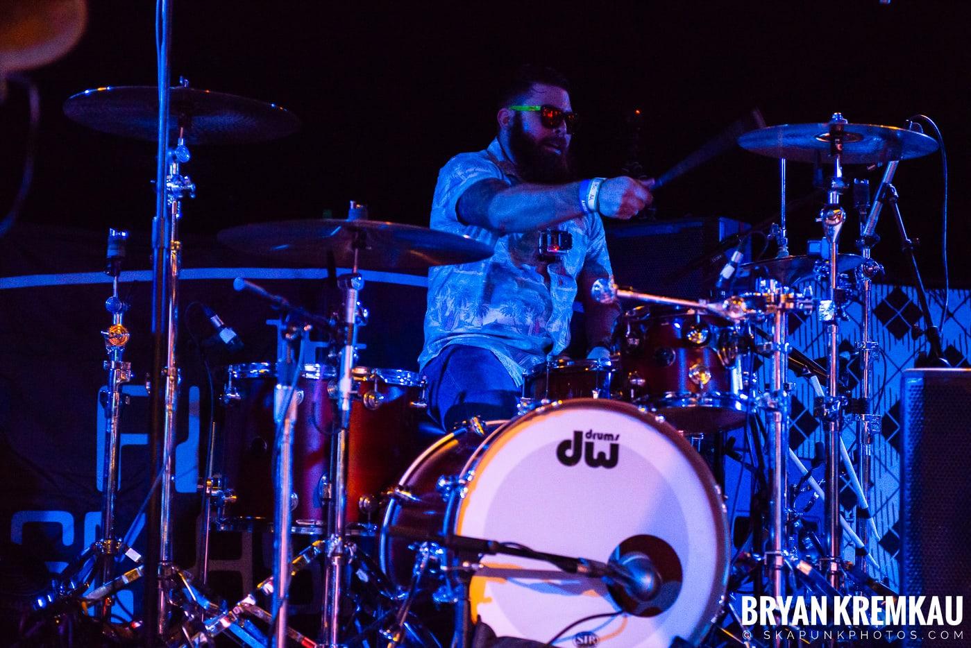 Backyard Superheroes @ Skanksgiving, Starland Ballroom, Sayreville, NJ - 11.30.19 (24)