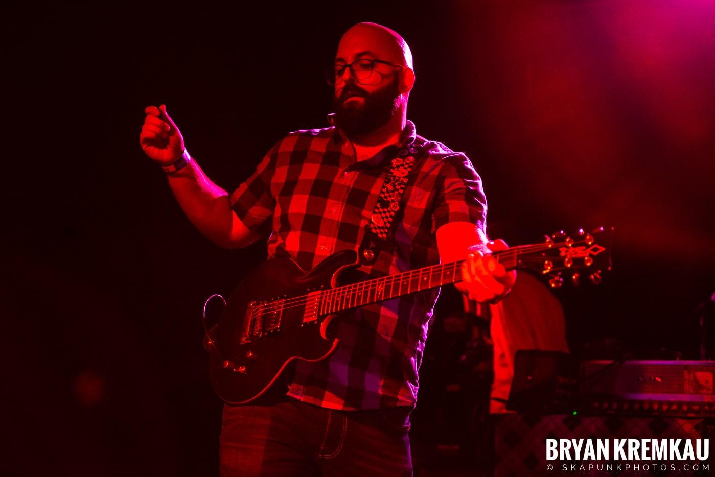 Backyard Superheroes @ Skanksgiving, Starland Ballroom, Sayreville, NJ - 11.30.19 (23)