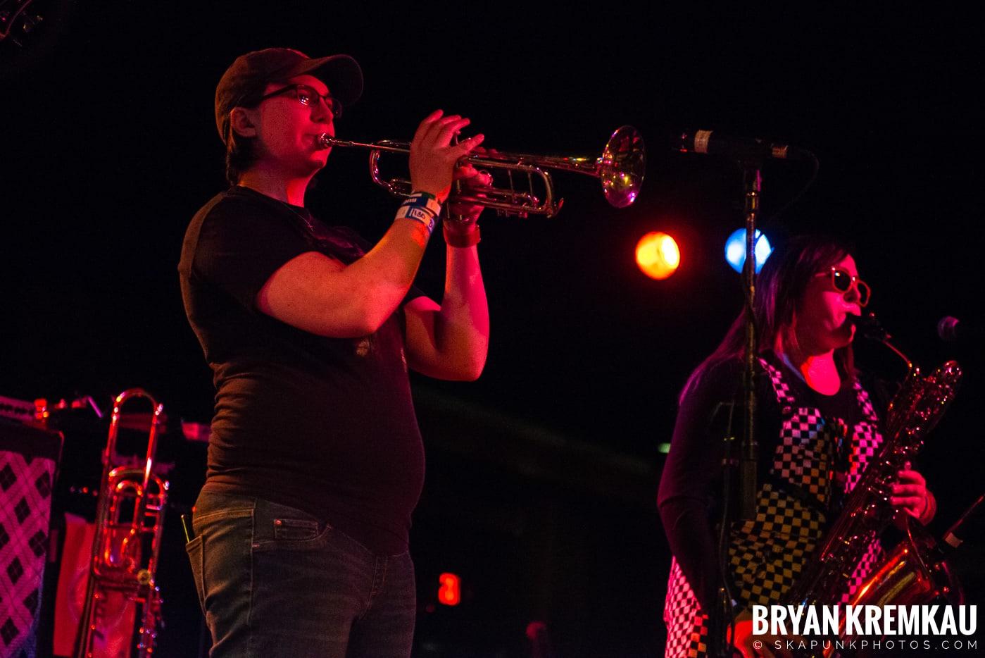 Backyard Superheroes @ Skanksgiving, Starland Ballroom, Sayreville, NJ - 11.30.19 (18)