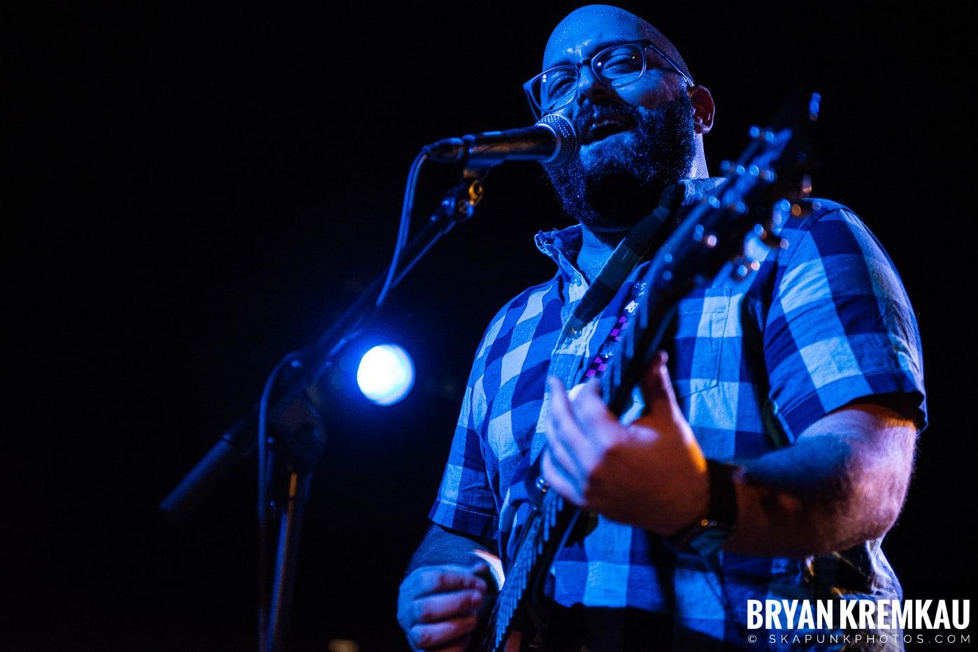 Backyard Superheroes @ Skanksgiving, Starland Ballroom, Sayreville, NJ - 11.30.19 (12)