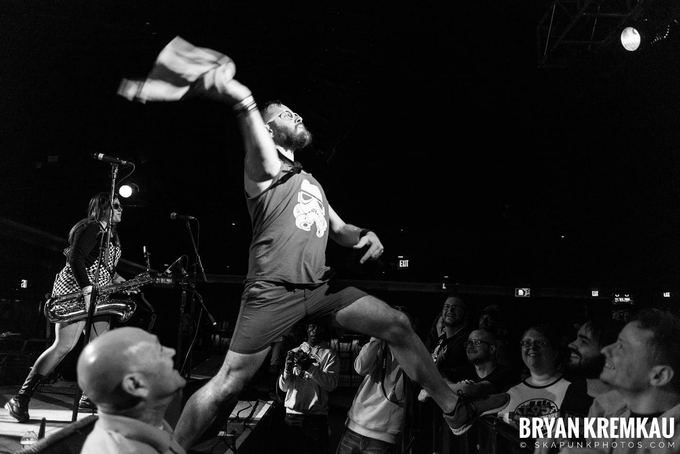 Backyard Superheroes @ Skanksgiving, Starland Ballroom, Sayreville, NJ - 11.30.19 (11)