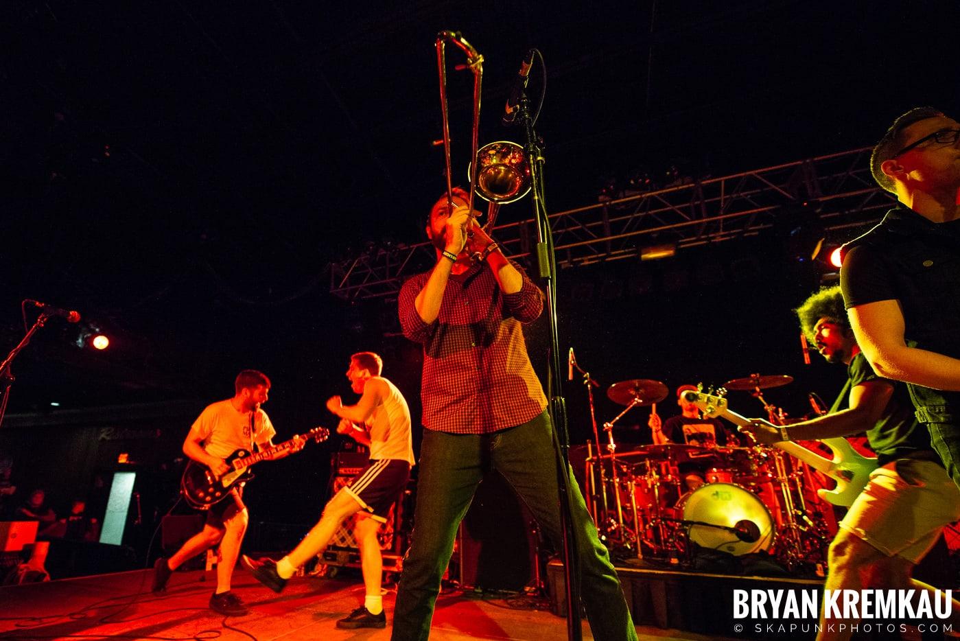 Kill Lincoln @ Skanksgiving, Starland Ballroom, Sayreville, NJ - 11.30.19 (12)