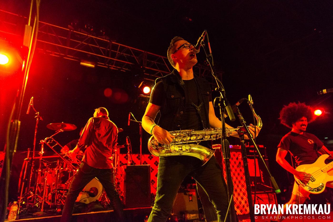 Kill Lincoln @ Skanksgiving, Starland Ballroom, Sayreville, NJ - 11.30.19 (10)