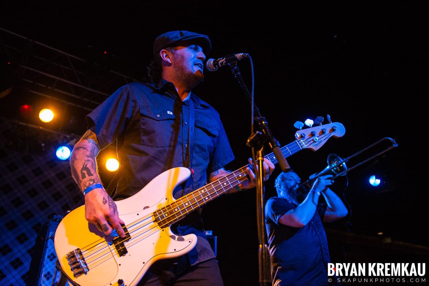 The Planet Smashers @ Skanksgiving, Starland Ballroom, Sayreville, NJ - 11.30.19 (30)