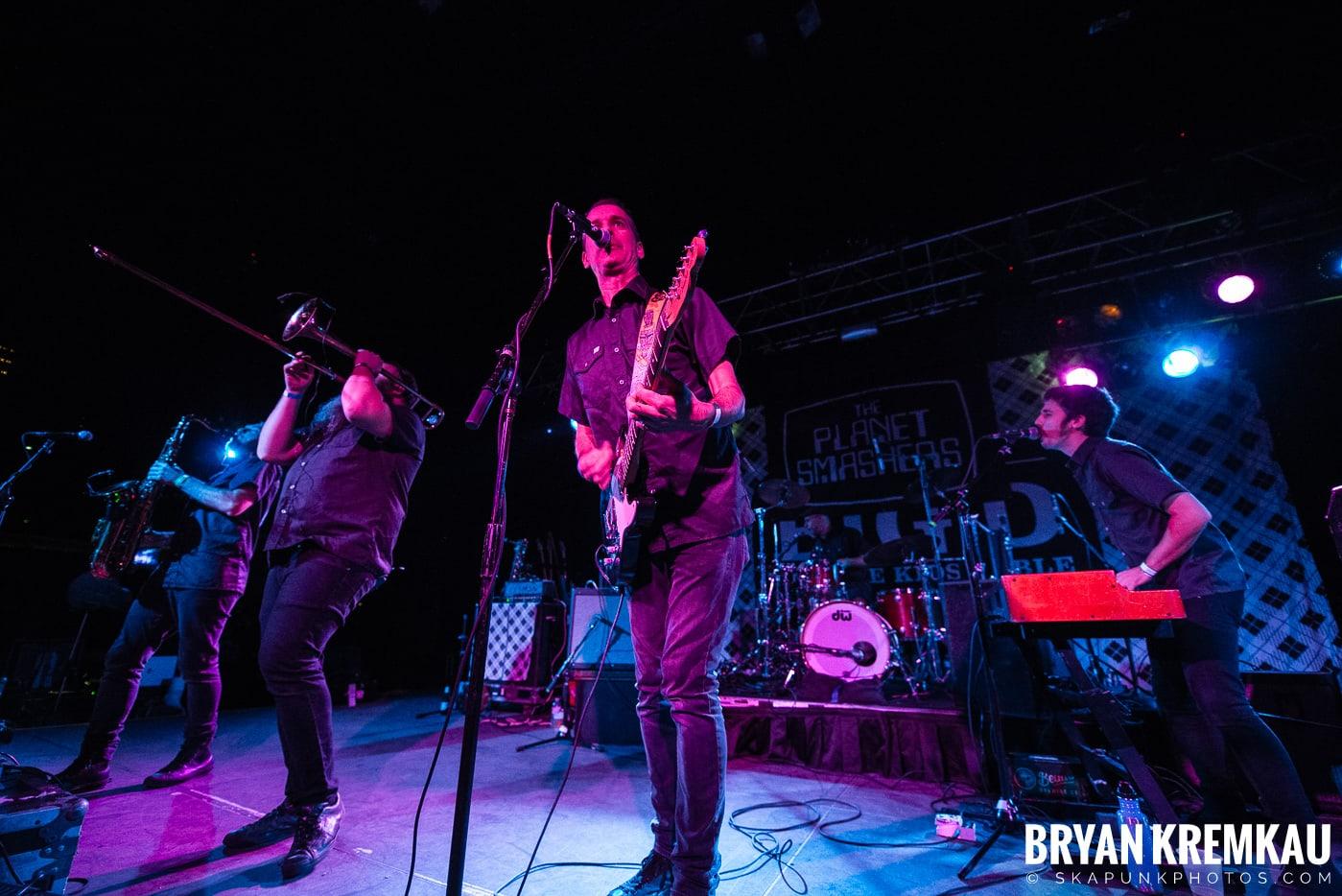 The Planet Smashers @ Skanksgiving, Starland Ballroom, Sayreville, NJ - 11.30.19 (16)