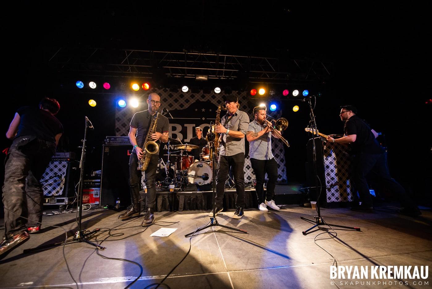 Big D and The Kids Table @ Skanksgiving, Starland Ballroom, Sayreville, NJ - 11.30.19 (20)