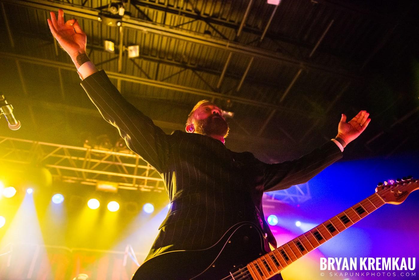 Goldfinger @ Skanksgiving, Starland Ballroom, Sayreville, NJ - 11.30.19 (61)