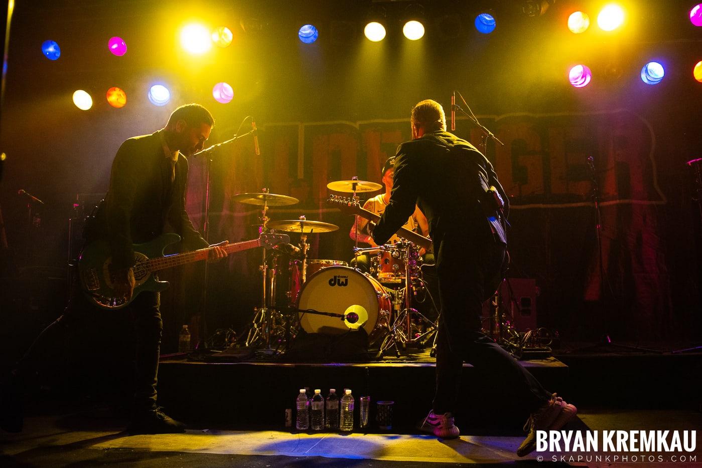 Goldfinger @ Skanksgiving, Starland Ballroom, Sayreville, NJ - 11.30.19 (60)