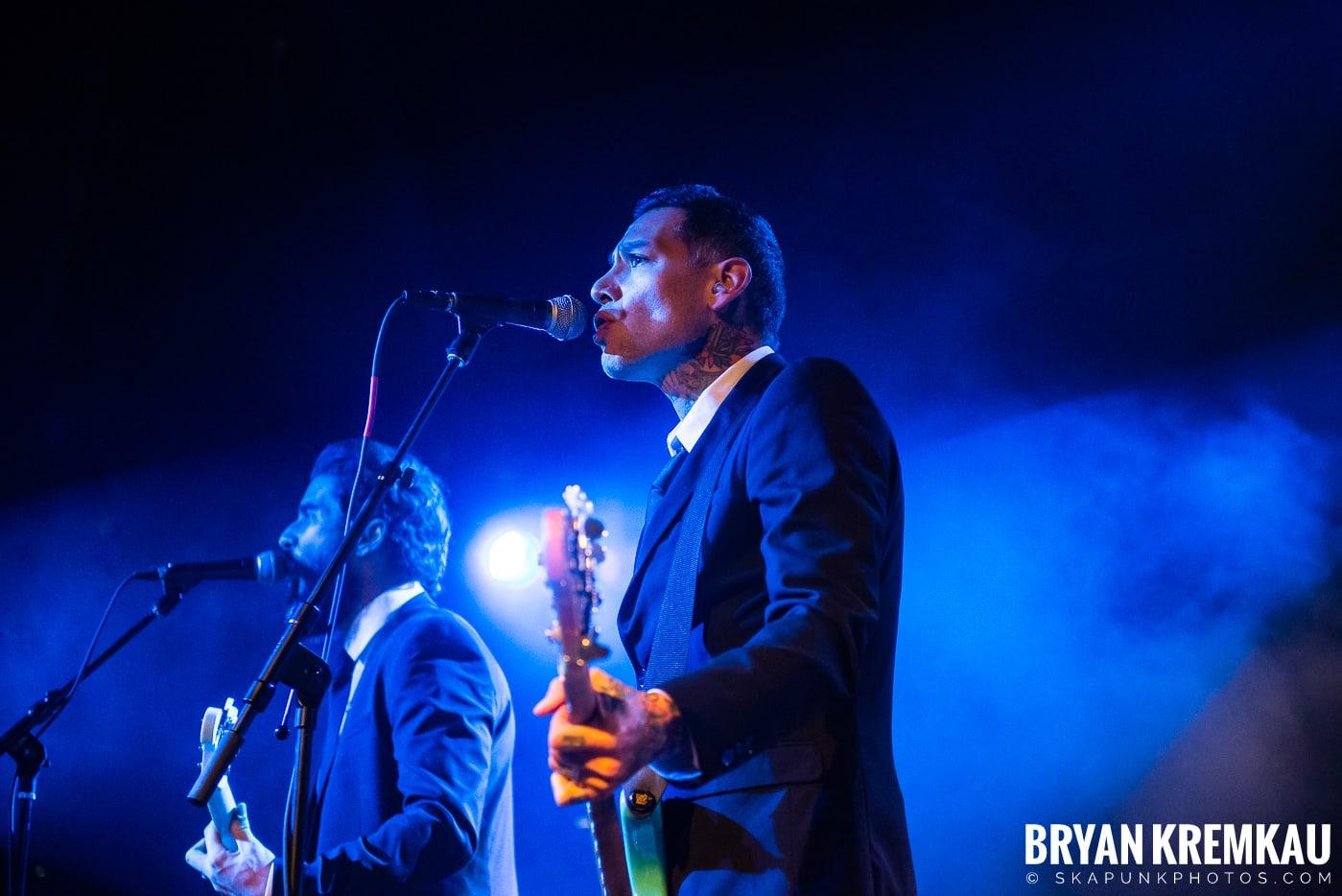 Goldfinger @ Skanksgiving, Starland Ballroom, Sayreville, NJ - 11.30.19 (53)