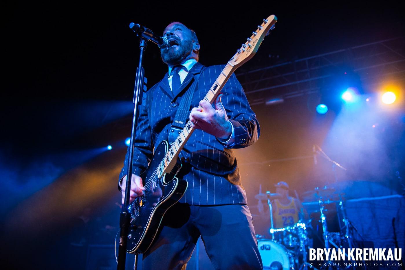 Goldfinger @ Skanksgiving, Starland Ballroom, Sayreville, NJ - 11.30.19 (44)