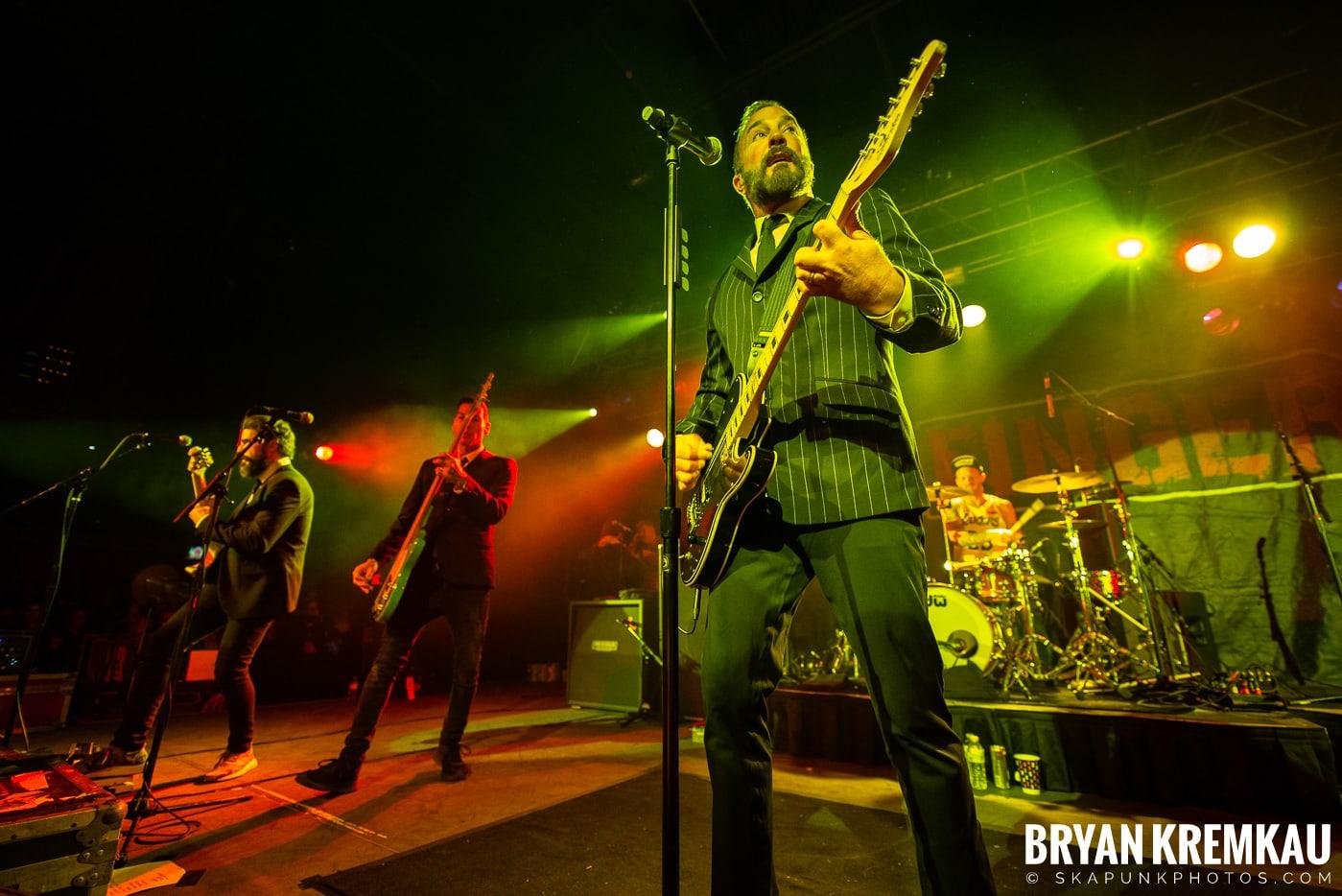 Goldfinger @ Skanksgiving, Starland Ballroom, Sayreville, NJ - 11.30.19 (38)