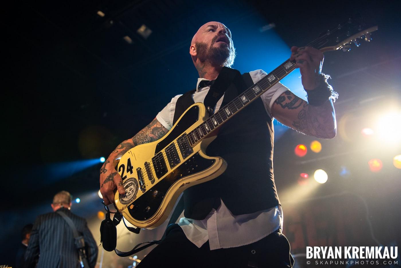 Goldfinger @ Skanksgiving, Starland Ballroom, Sayreville, NJ - 11.30.19 (11)