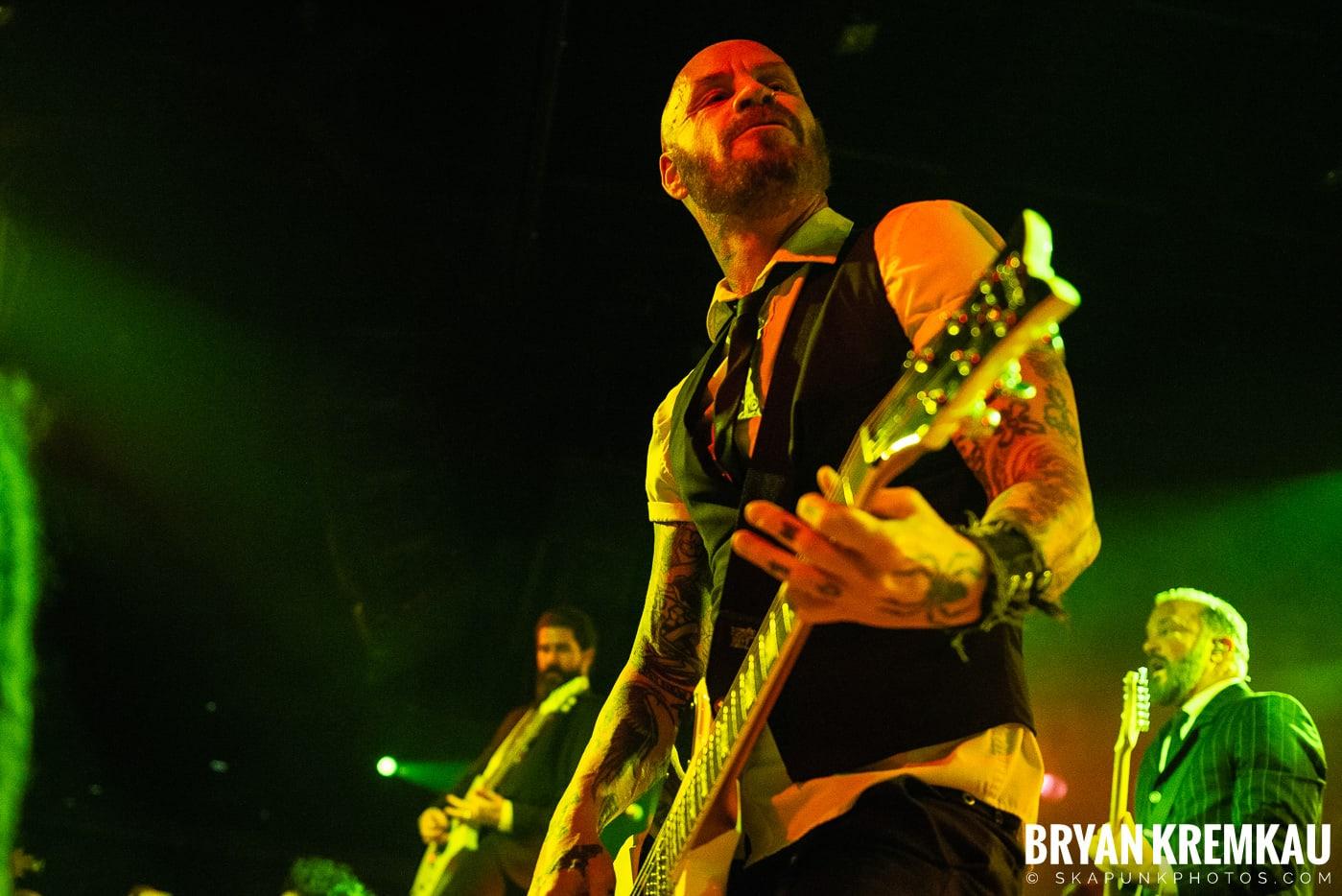 Goldfinger @ Skanksgiving, Starland Ballroom, Sayreville, NJ - 11.30.19 (8)