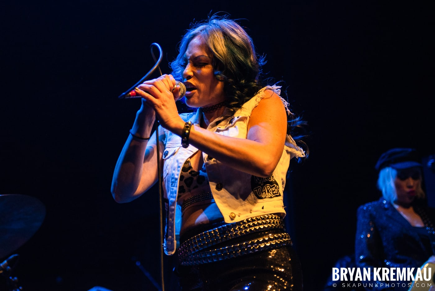 The Droogettes @ Gramercy Theatre, NYC - 1.16.20 (24)