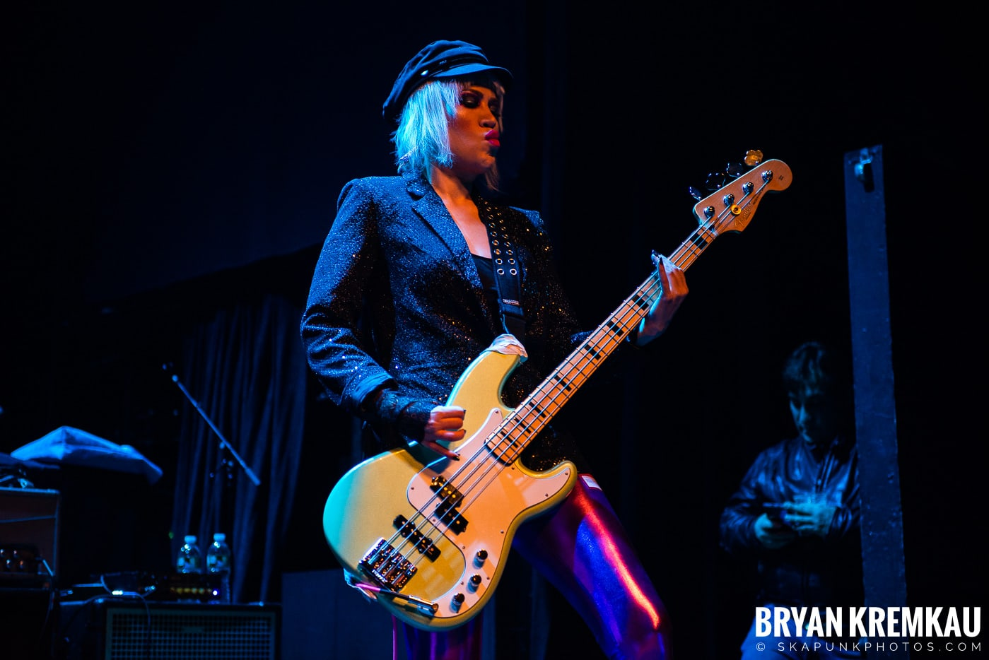 The Droogettes @ Gramercy Theatre, NYC - 1.16.20 (20)