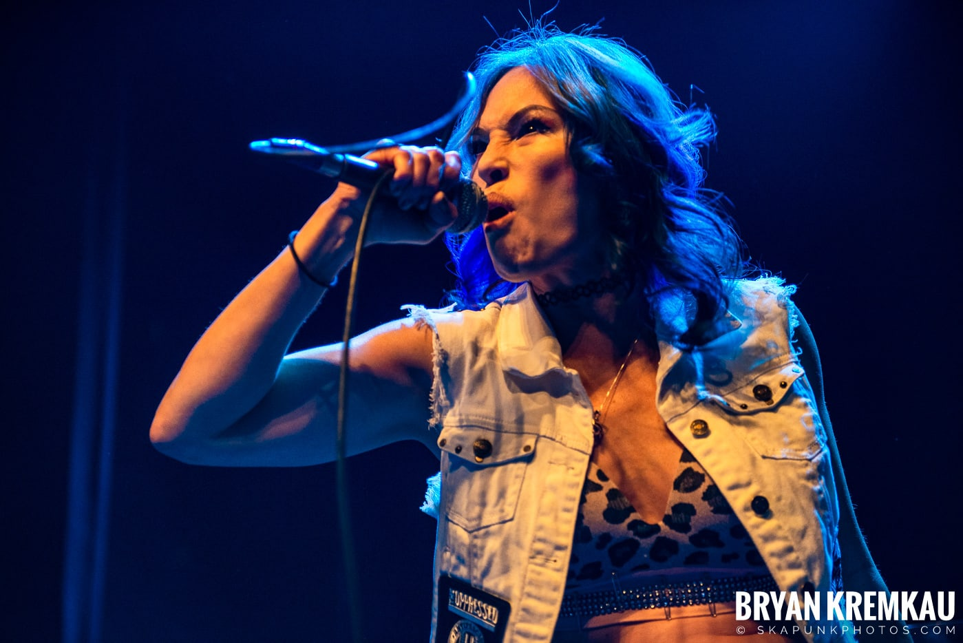 The Droogettes @ Gramercy Theatre, NYC - 1.16.20 (16)