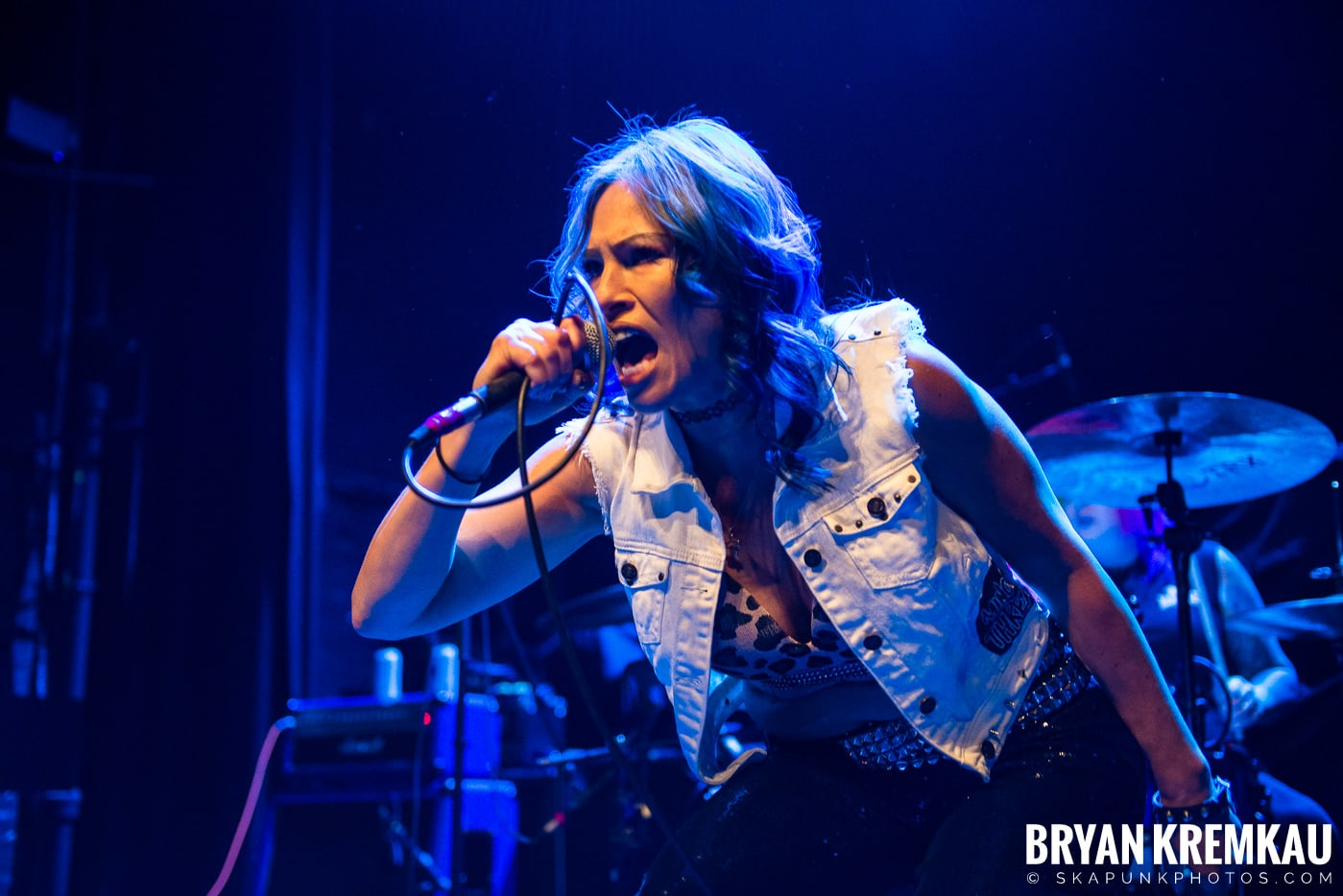 The Droogettes @ Gramercy Theatre, NYC - 1.16.20 (15)