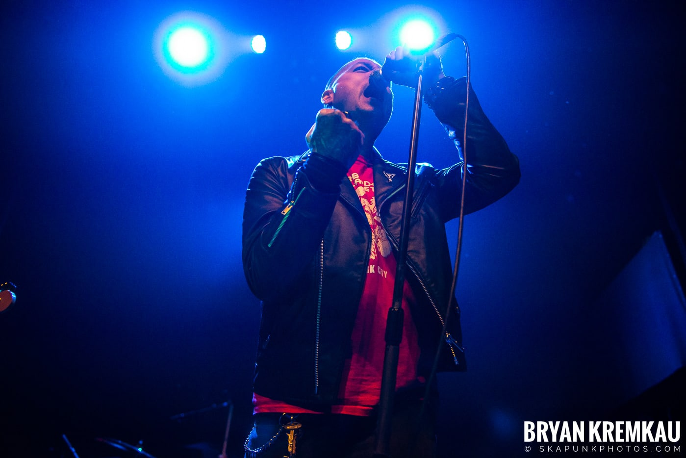 The Krays @ Gramercy Theatre, NYC - 1.16.20 (35)