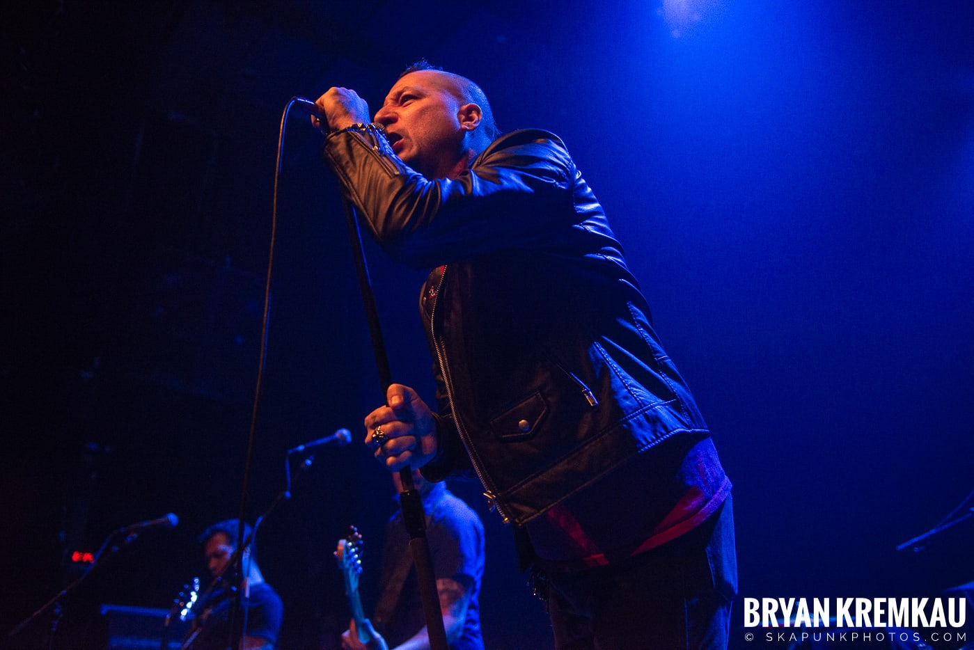 The Krays @ Gramercy Theatre, NYC - 1.16.20 (34)