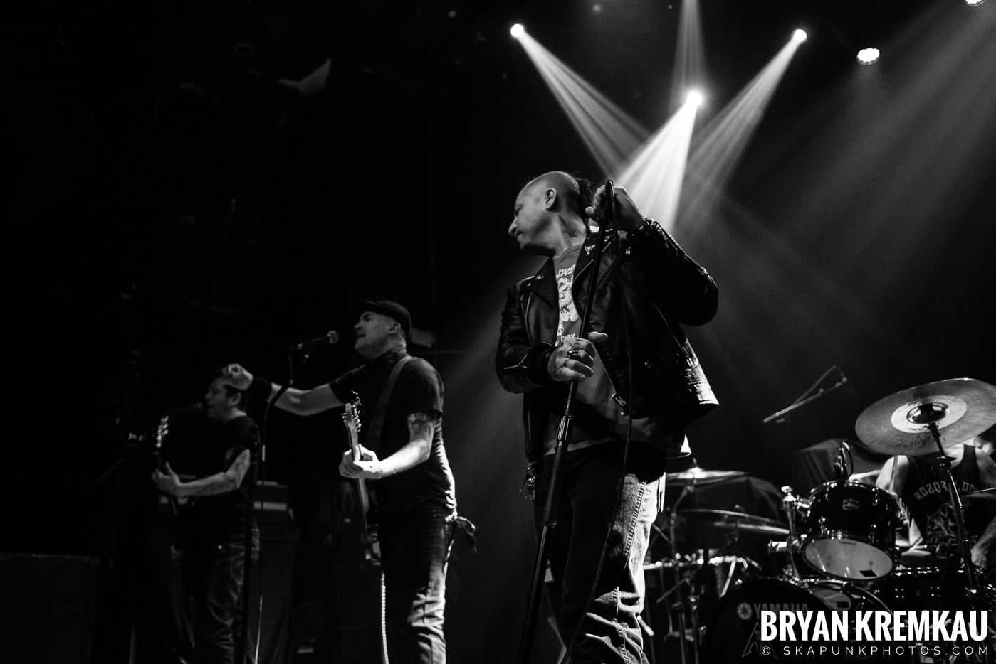 The Krays @ Gramercy Theatre, NYC - 1.16.20 (33)