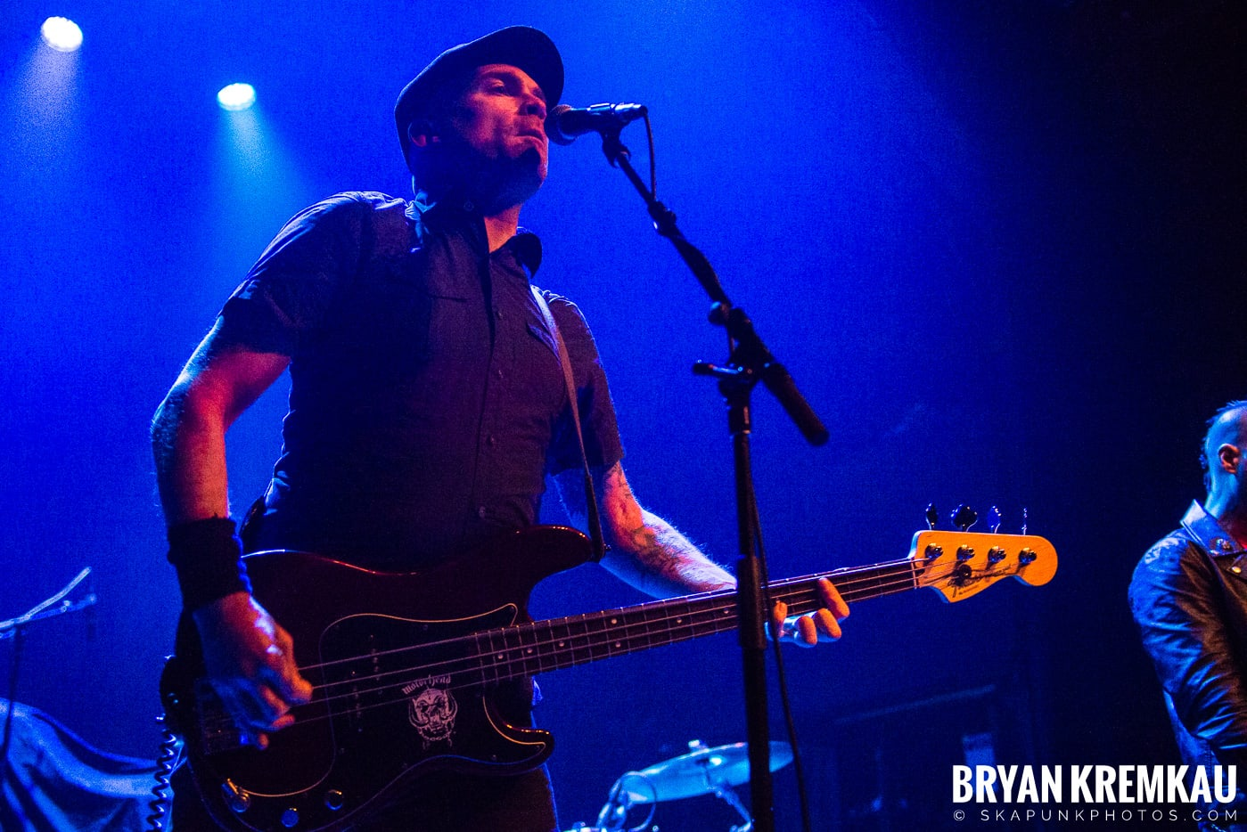 The Krays @ Gramercy Theatre, NYC - 1.16.20 (29)