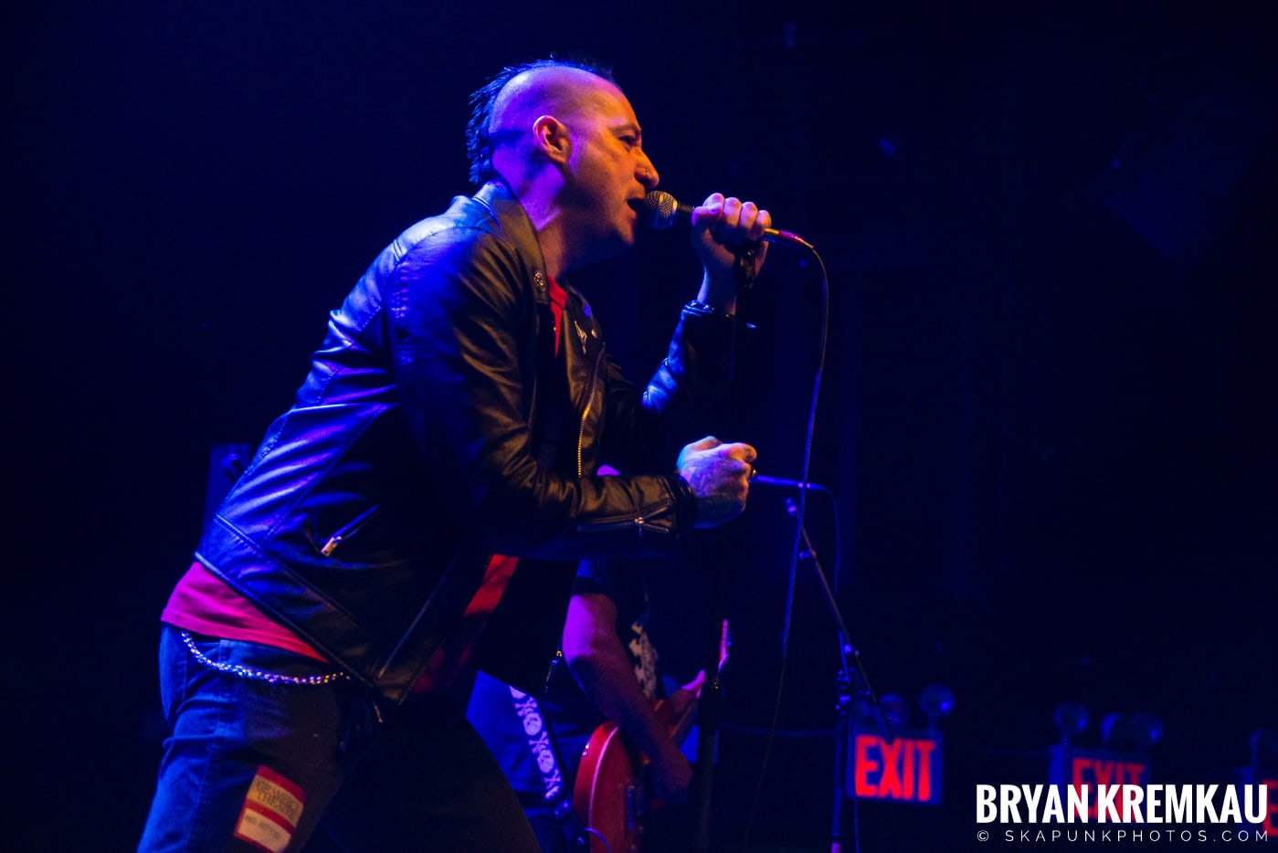 The Krays @ Gramercy Theatre, NYC - 1.16.20 (27)