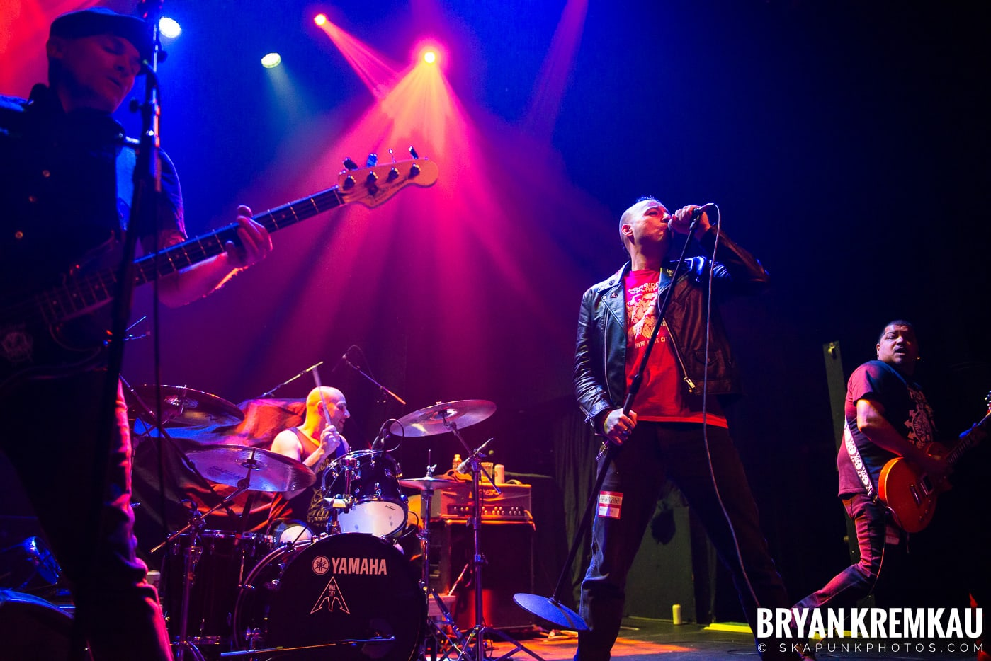 The Krays @ Gramercy Theatre, NYC - 1.16.20 (23)