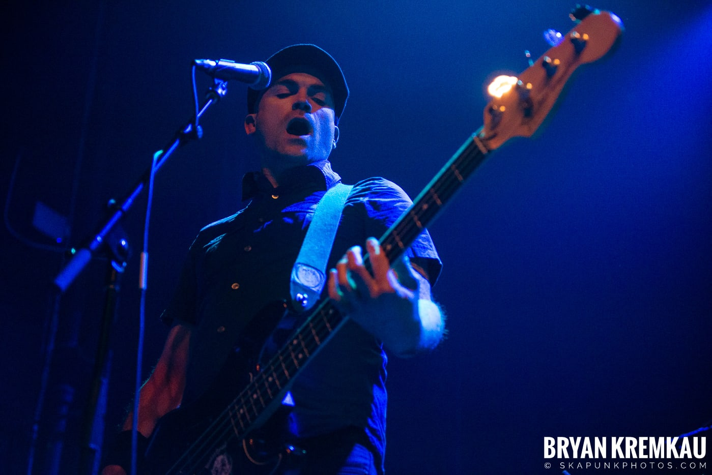 The Krays @ Gramercy Theatre, NYC - 1.16.20 (22)
