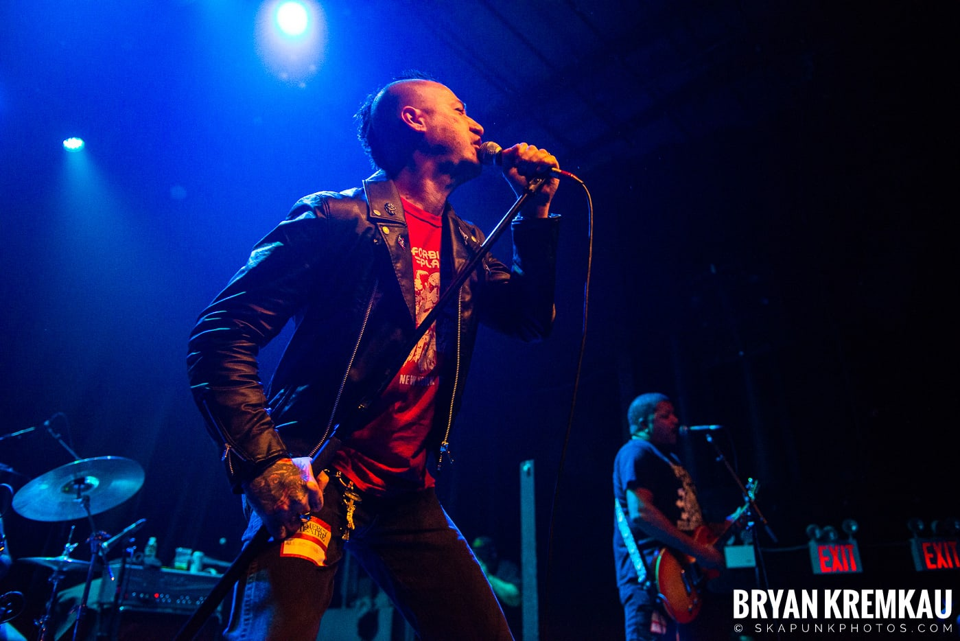 The Krays @ Gramercy Theatre, NYC - 1.16.20 (21)