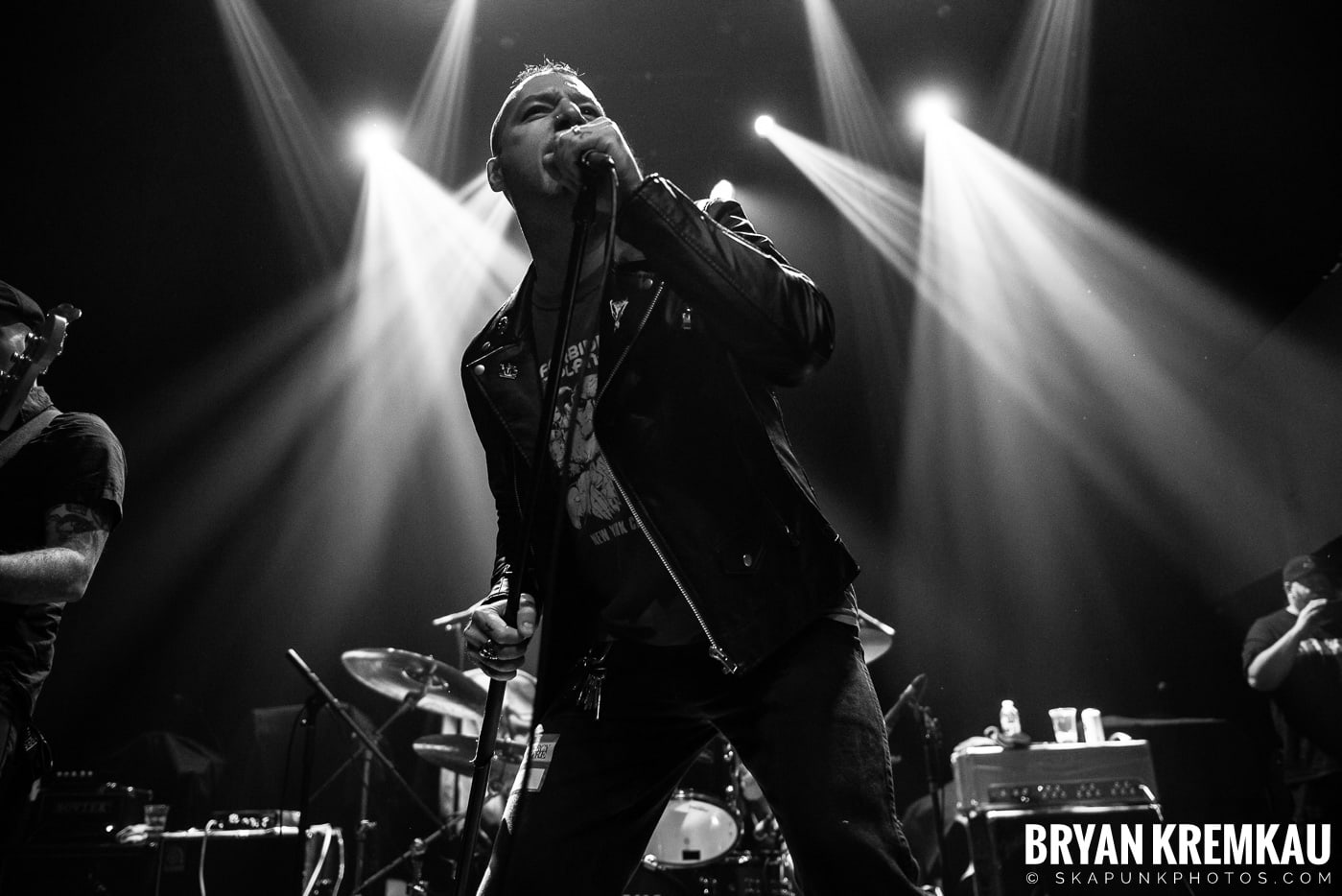 The Krays @ Gramercy Theatre, NYC - 1.16.20 (16)