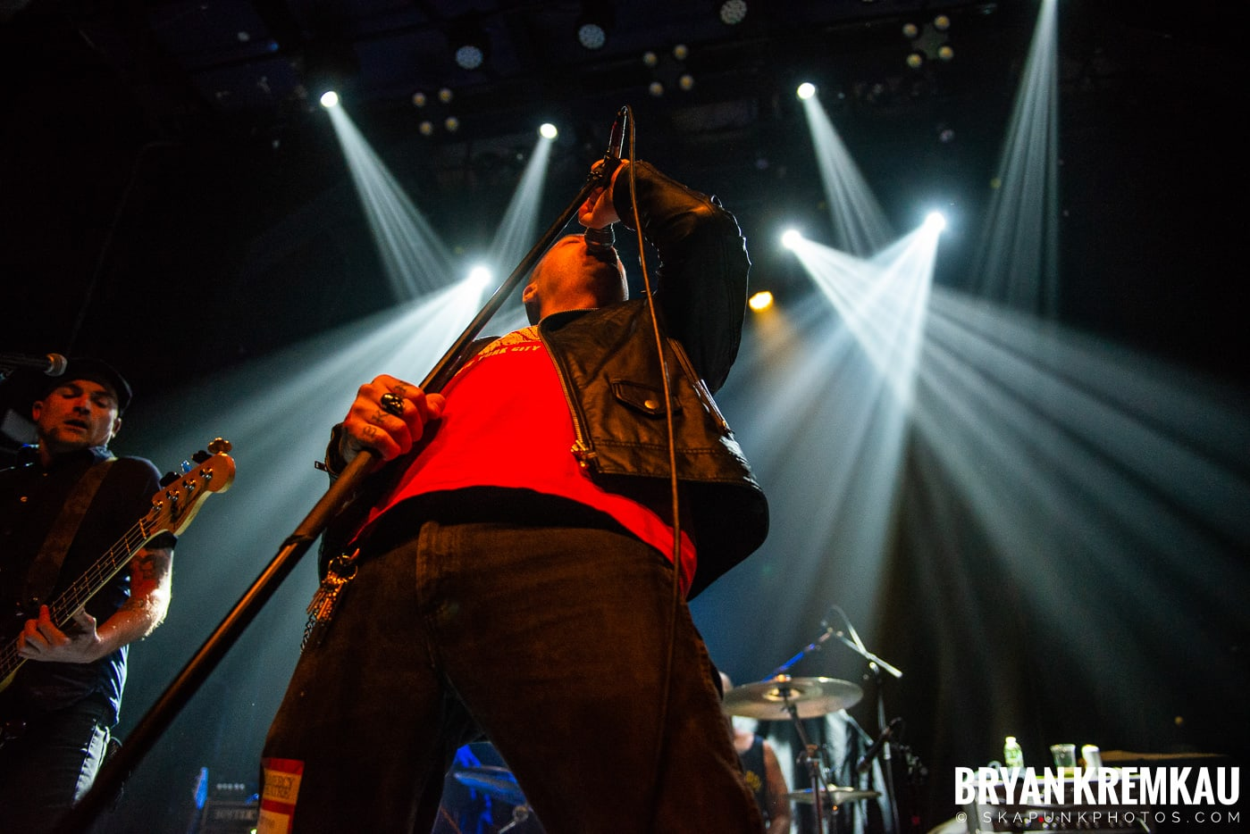 The Krays @ Gramercy Theatre, NYC - 1.16.20 (13)