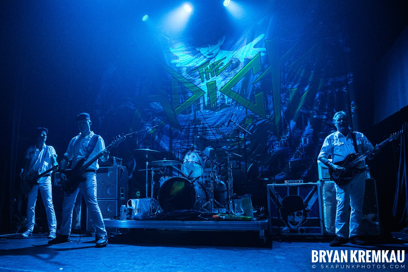 The Adicts @ Gramercy Theatre, NYC - 1.16.20 (95)