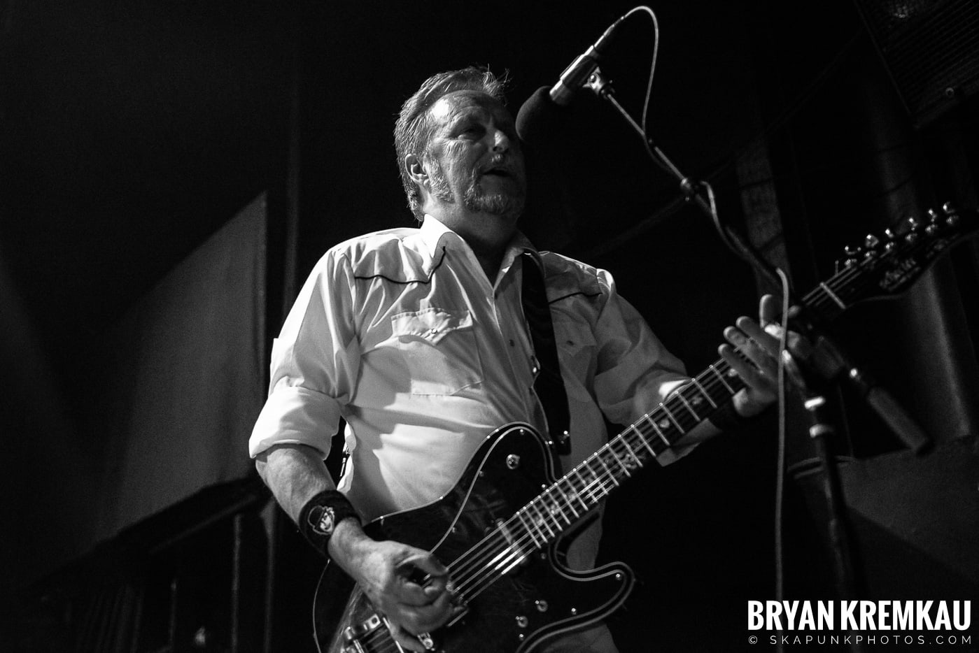 The Adicts @ Gramercy Theatre, NYC - 1.16.20 (87)