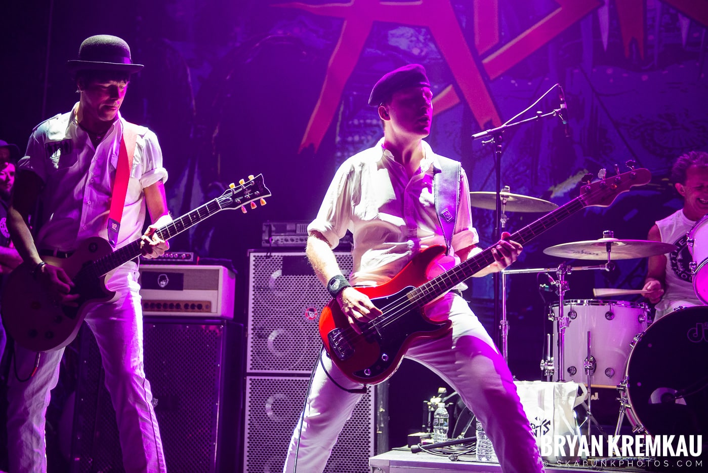 The Adicts @ Gramercy Theatre, NYC - 1.16.20 (69)