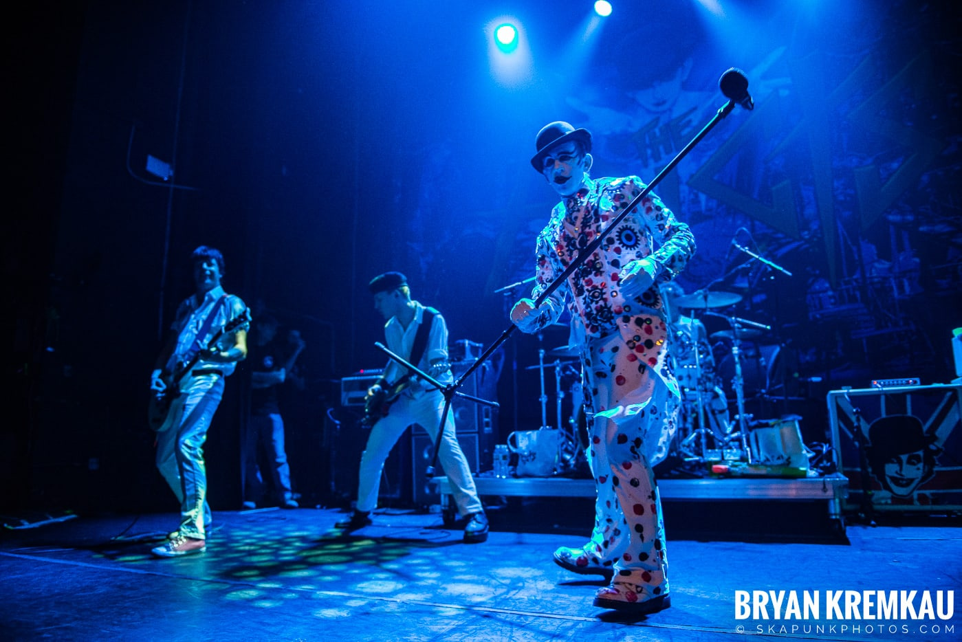 The Adicts @ Gramercy Theatre, NYC - 1.16.20 (45)