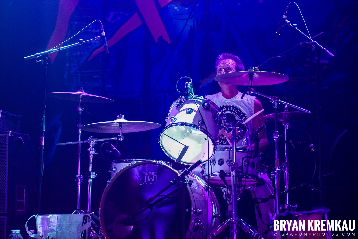 The Adicts @ Gramercy Theatre, NYC - 1.16.20 (40)