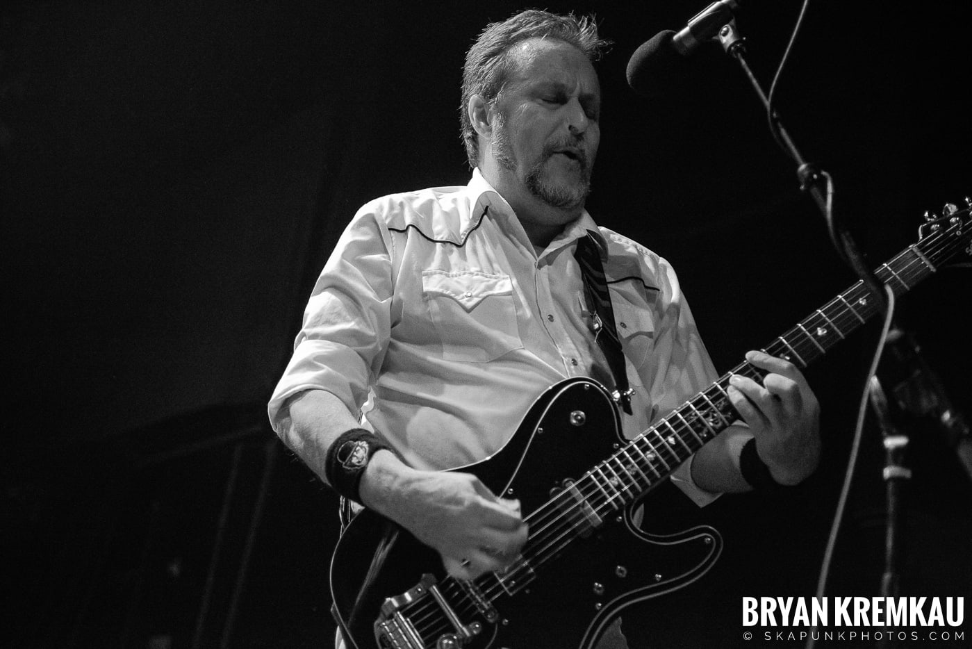 The Adicts @ Gramercy Theatre, NYC - 1.16.20 (39)