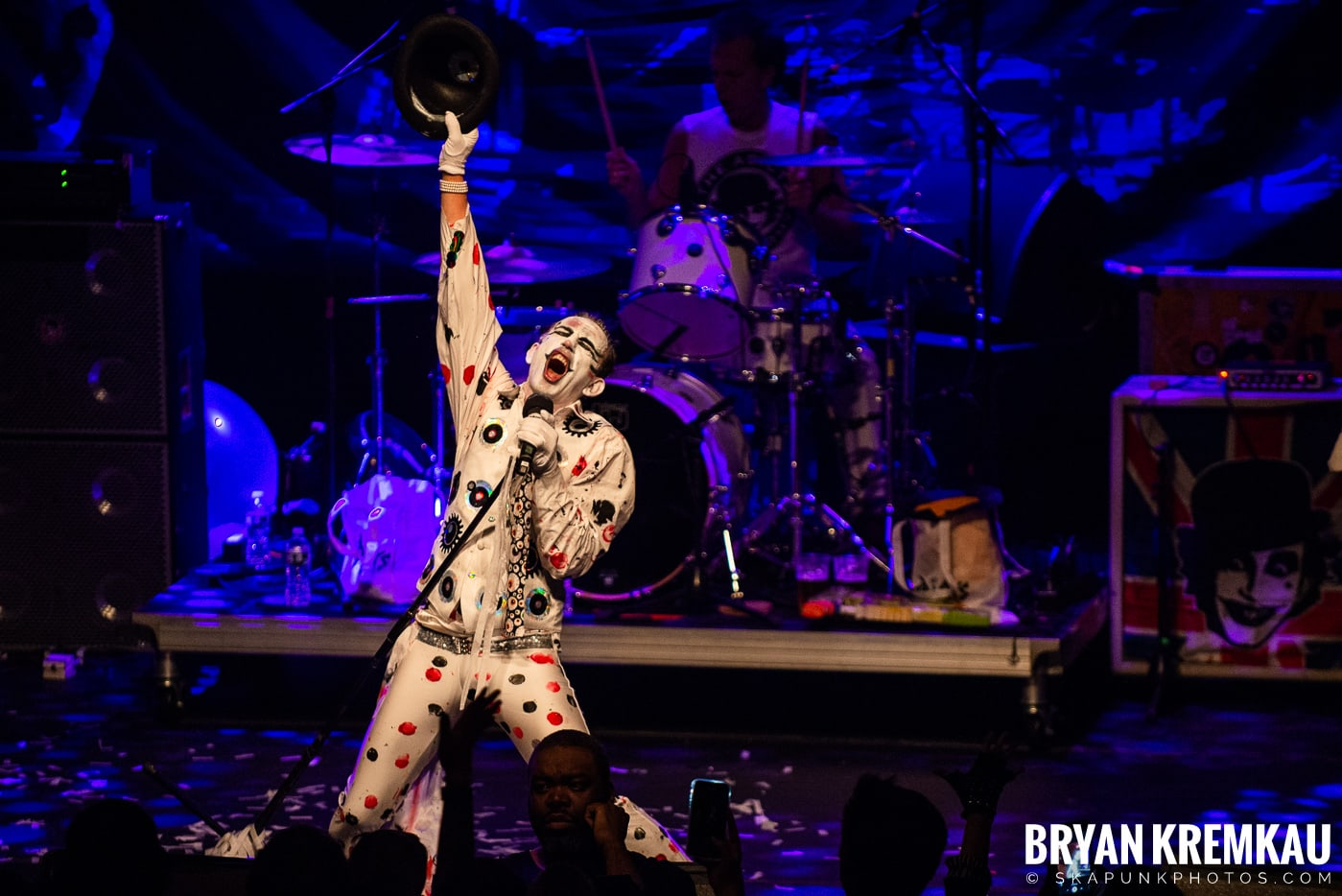 The Adicts @ Gramercy Theatre, NYC - 1.16.20 (18)